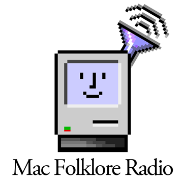 Mac Folklore Radio logo