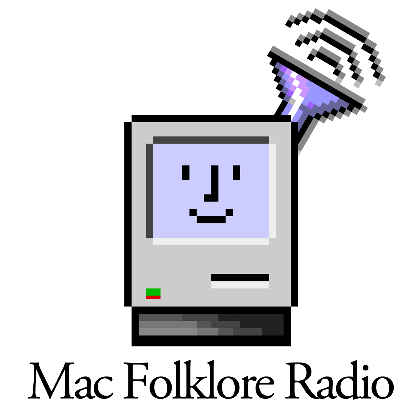 Mac Folklore Radio